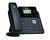 Yealink SIP-T40G Ultra Elegant IP Phone (Power adapter optional)