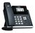 Yealink SIP-T42S Ultra-elegant Gigabit IP Phone (Power adapter optional)