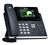 Yealink SIP-T46S Ultra-elegant Gigabit IP Phone (Power adapter optional)