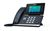 Yealink SIP-T54W Prime Business Phone(Built in Bluetooth and WiFi, USB 2.0 Port)
