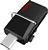 SANDISK ULTRA DUAL USB & MICRO-USB DRIVE