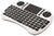 Rii MINI i8 WIRELESS KEYBOARD WITH TOUCH PAD