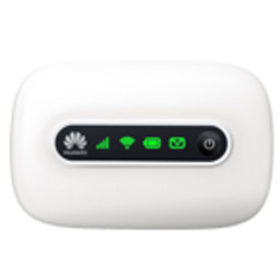 Optus Mini WiFi Modem (E5331)