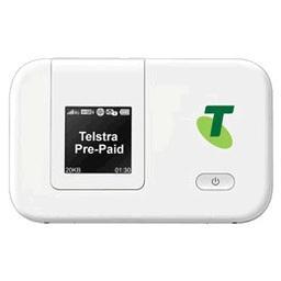 Pre-Paid 4G Wi-Fi (E5372-E5372T)