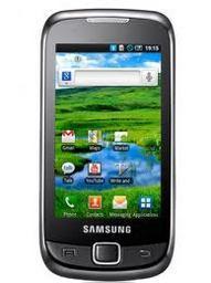 Galaxy 551 (i5510)