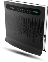 B593 V2 (Optus 4G Wireless Router)