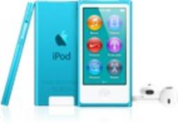 iPod Nano 7 (7th Gen)