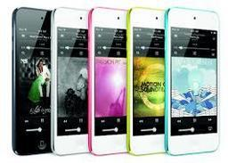 iPod Touch 5 (5th Gen)