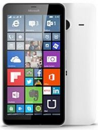 Lumia 640 XL (Nokia)