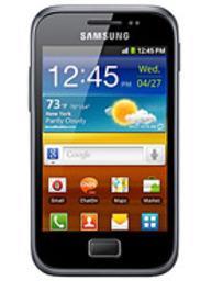 Galaxy Ace Plus (S7500T)