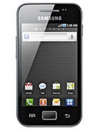 Galaxy Ace (S5830)