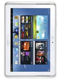 Galaxy Note 10.1 (N8010)