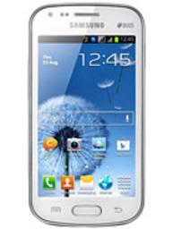 Galaxy S Duos (GT-S7562)