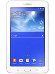 Galaxy Tab 3 Lite 7.0(T110/T113)