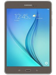 Galaxy Tab A 8.0 T350/T355 (2015)