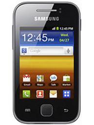 Galaxy Y (S5360T)