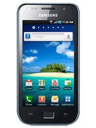 Galaxy SL (i9003)