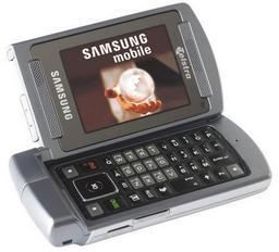 SGH-A821 Widescreen