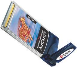 Sierra AirCard 580