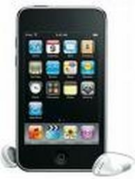 iPod Touch 2 (2nd Gen)