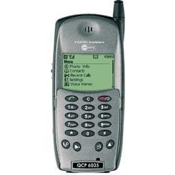 QCP-6035 CDMA