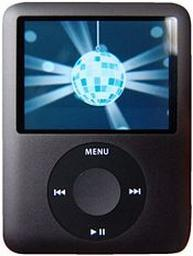 iPod Nano 2 (2nd Gen)