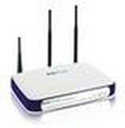 Netcomm 3G9WB