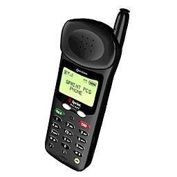 QCP-860 CDMA
