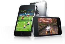 iPod Touch 3 (3rd Gen)