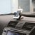DASH MOUNT UNIVERSAL CRADLE WITH USB CAR CHARGER COMBO