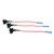 Micro blade fuse tap 3 pack