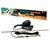 CRYSTAL 80CH UHF CB RADIO AND ANTENNA KIT