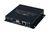 4K UHD HDR HDMI OVER HDBaseT EXTENDER - 70M RANGE - CYPRESS