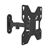 30KG TILT & SWIVEL SINGLE ARM LCD TV WALL MOUNT BRACKET