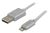 APPLE LIGHTNING® TO USB - APPLE APPROVED