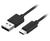 USB 2.0 TO USB TYPE-C CABLE