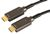 4K 60Hz HDMI EXTENDED OPTICAL FIBRE CABLES - PROLINK