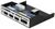 NLA - USB 3.0 HUB + CARD READER INTERNAL+ e SATA