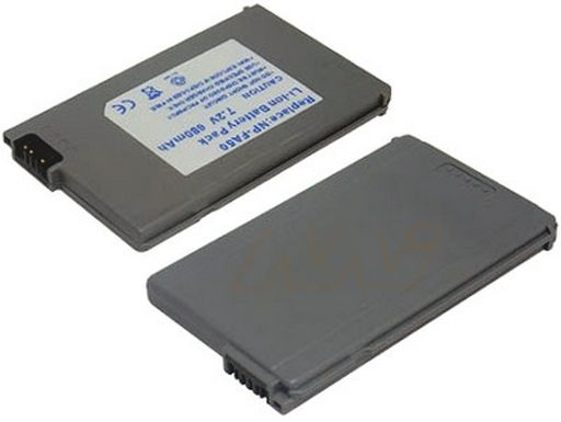 SONY NP-FA - REPLACEMENT BATTERY