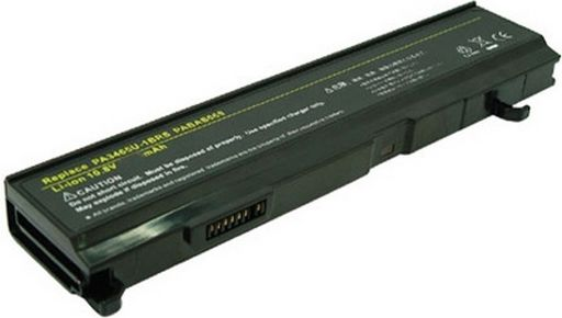 LAPTOP BATTERY REPLACEMENT - TOSHIBA - See RBL242