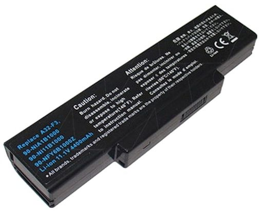 LAPTOP BATTERY REPLACEMENT - ASUS & MORE