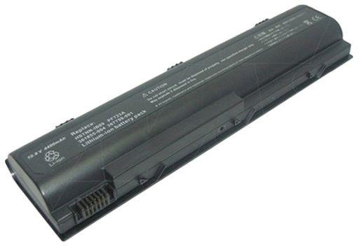 LAPTOP BATTERY REPLACEMENT - COMPAQ HP