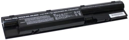 LAPTOP BATTERY REPLACEMENT - HP