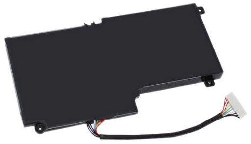 LAPTOP BATTERY REPLACEMENT - TOSHIBA