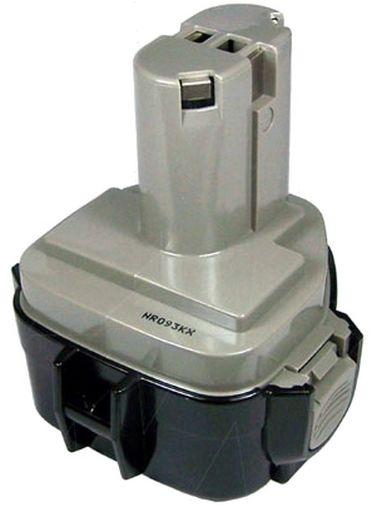MAKITA 12V - REPLACEMENT BATTERY