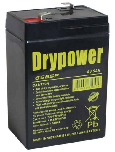 Drypower Cross Reference Listing