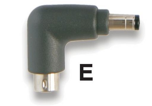 BC10 PLUGS - RIGHT ANGLE