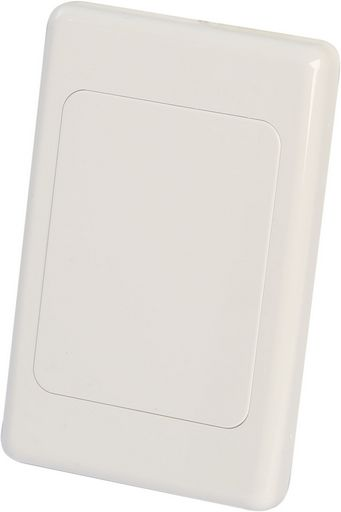CLIPSAL® COMPATIBLE WALL PLATE BLANK