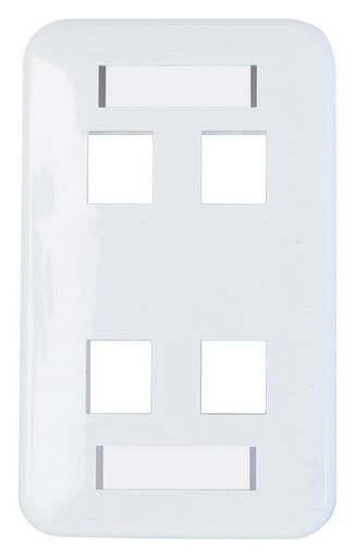 KEYSTONE WALLPLATES CSM SERIES