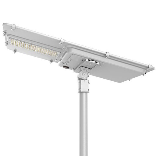 MOTION ACTIVATED SOLAR LED OUTDOOR STREET LIGHT